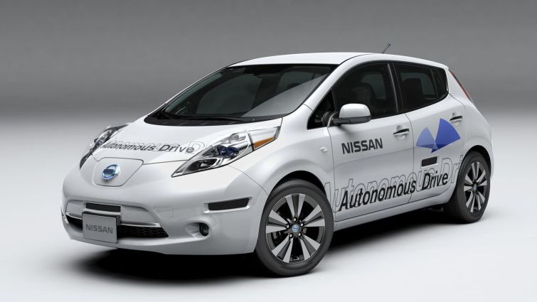 Mass Marketing Strategies To Be Implemented For Driverless Cars By 2021