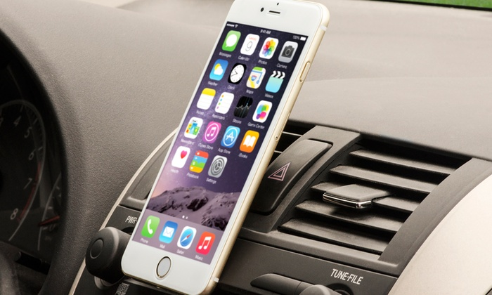 Car Accessories magnetic mobile mounting