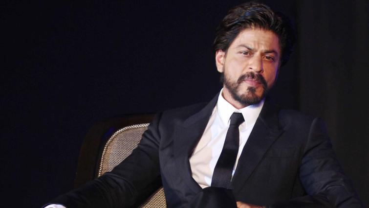 Indian Actor Shah Rukh Khan, Urges India To Get Moving On Driverless Cars