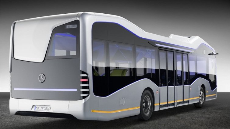 Strategists Believe The Need For Self Driving Buses Are More Significant