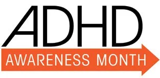 ADHD Awareness Month 2018 is here!
