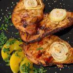 Georgia Peach Chicken - Easy Recipe