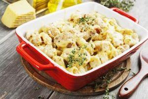 Teriyaki Chicken Casserole Recipe