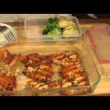 Bodybuilding Diet and Food Prep part 2