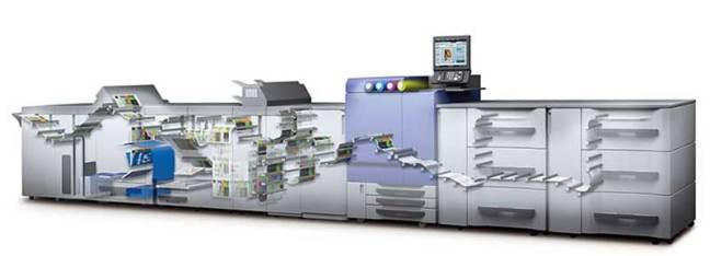 η ψηφιακή offset c8000 με εξαιρετική ποιότητα και ταχύτητα 80 σελίδων ανά λεπτό κάνει την άμεση εκτύπωση αφίσας μια απλή υπόθεση