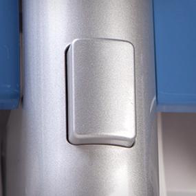 Dispositivo de seguridad del agua caliente Columbia FC1050 filtración