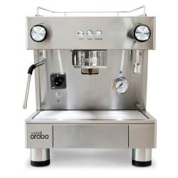 Máquina de café BCN Mini Arabo