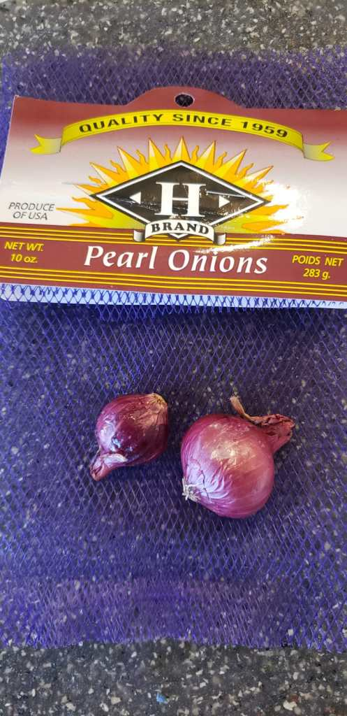 pearl onion for kashmiri pickled onion