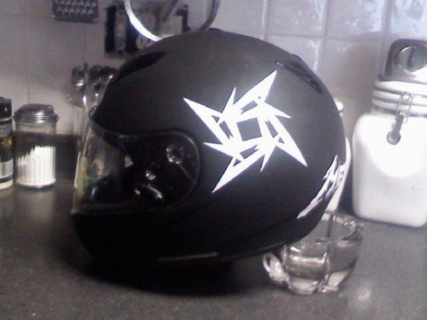 Motorcycle Helmet Stickers Custom Kamos Sticker - Custom motorcycle helmet decals