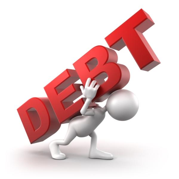Debt Relief up to $150,000