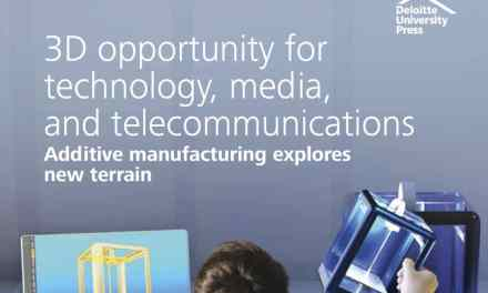 3D Opportunity for Technology, Media, and Telecommunications
