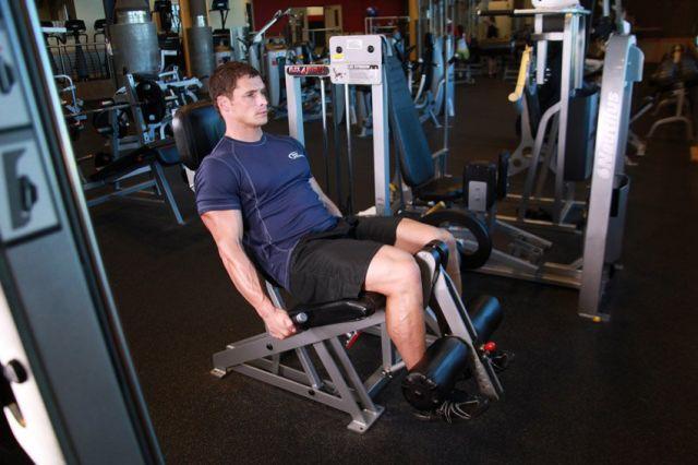 Top 5 Leg Workouts