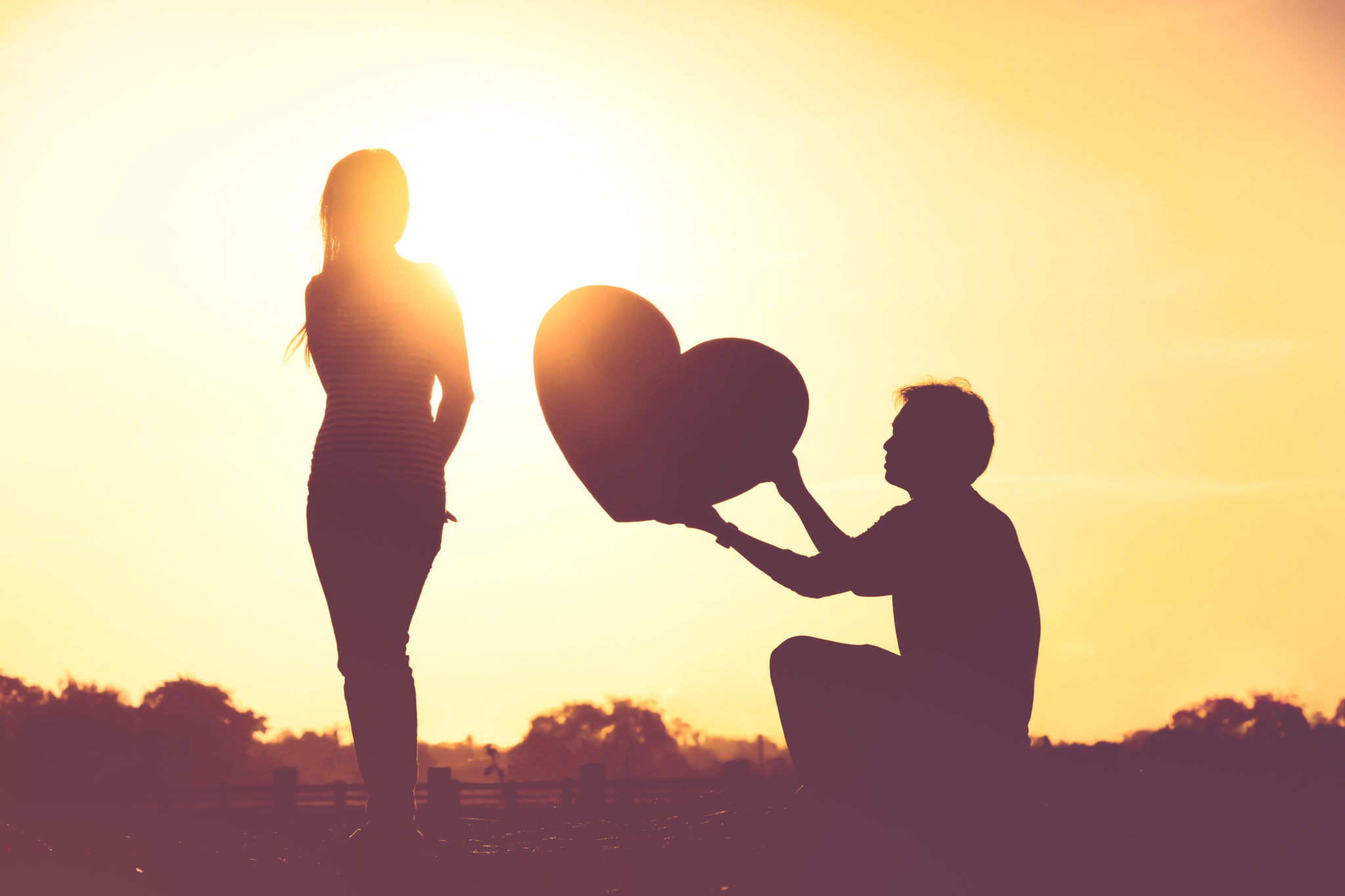 Ten Signs Your Relationship Isn't Working
