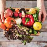 Best vegetables to your diet