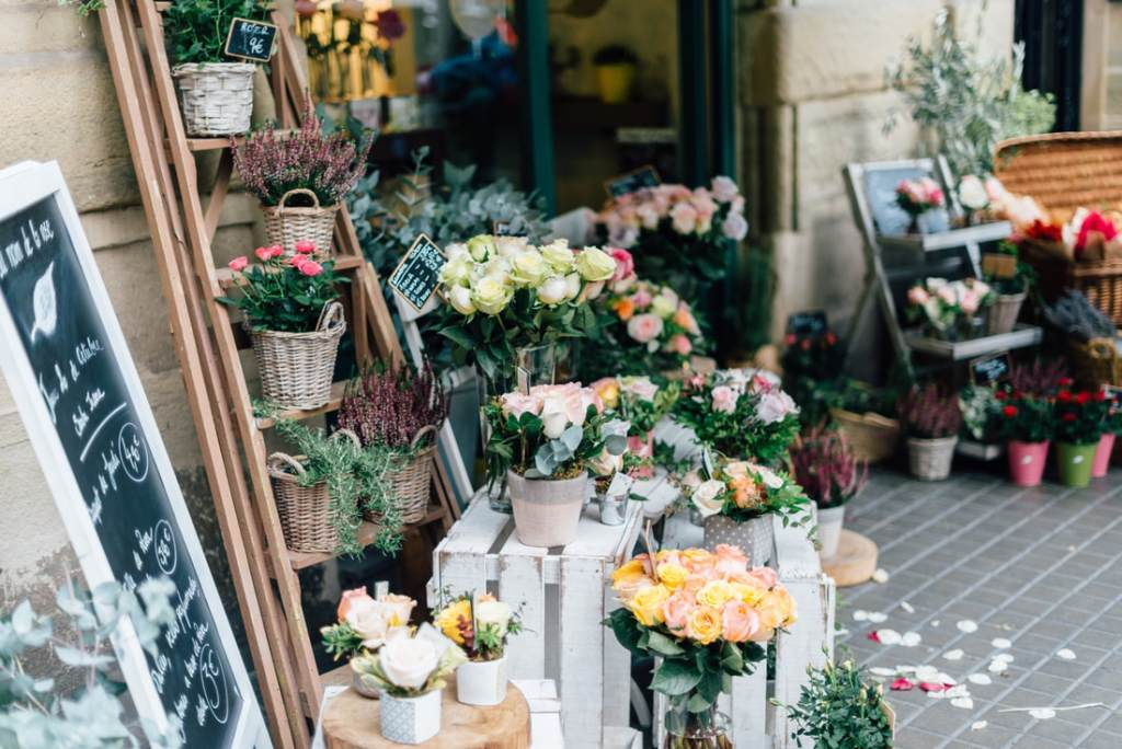 Turn Your Garden into a Floral Business in Time for Valentine's Day