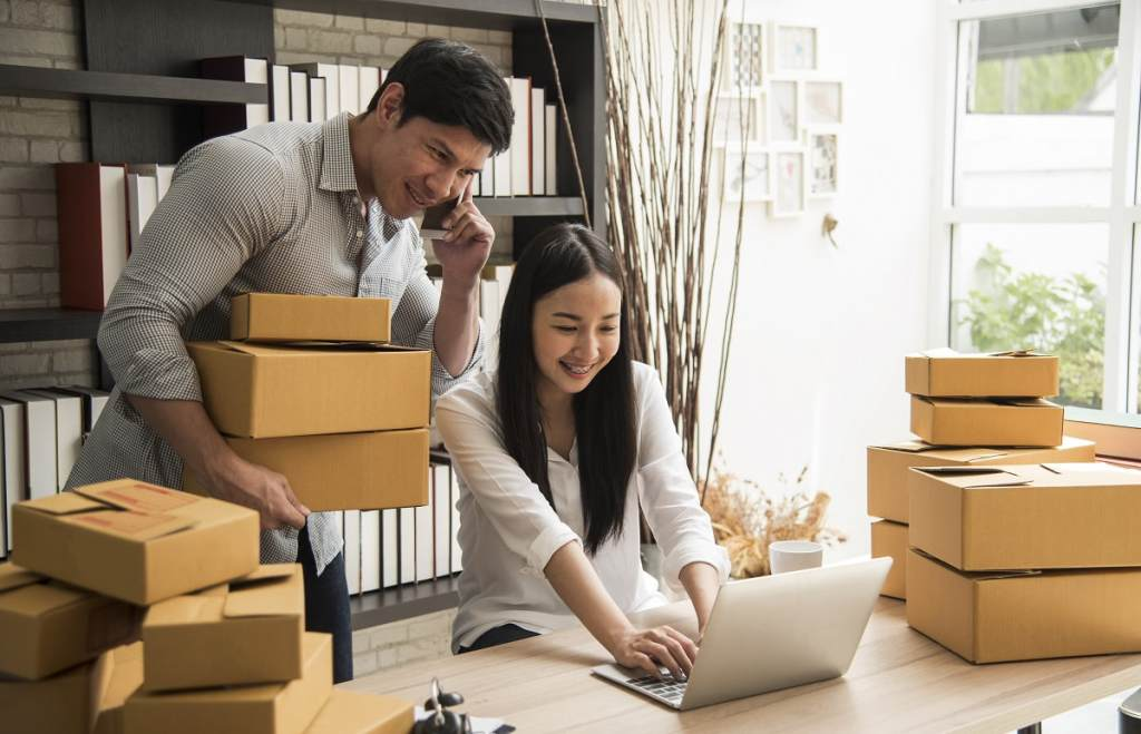 Do I Need a CA Seller's Permit to Sell Things Online?