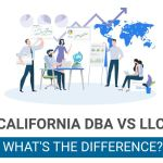 CA DBA vs LLC