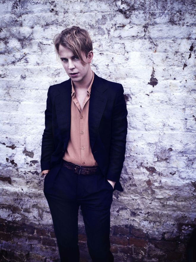 Tom Odell 1 ©SonyMusic