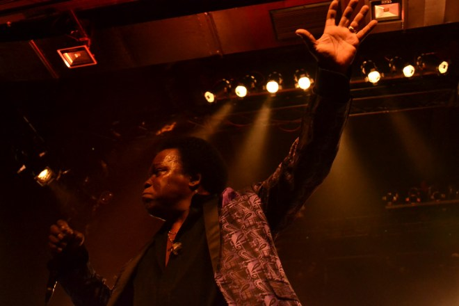 8 Lee Fields and the Expressions, Berlin, (c) Dörte Heilewelt