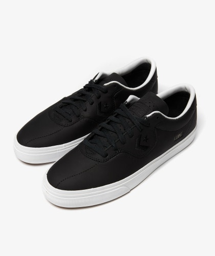 Louie Lopez Pro Low Top Black/White