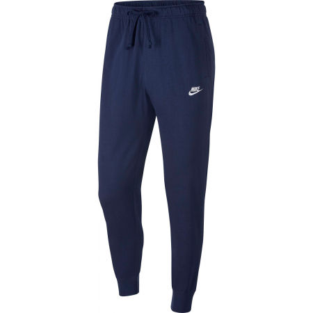 Sportswear Club Jogger Jersey blue / turquoise