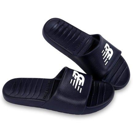 100 Slides Sandal Navy