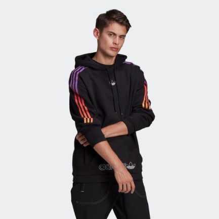 Adidas SPRT 3-Stripes Hoodie