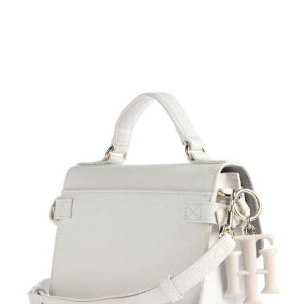 TH Soft Shoulder bag synthetic white