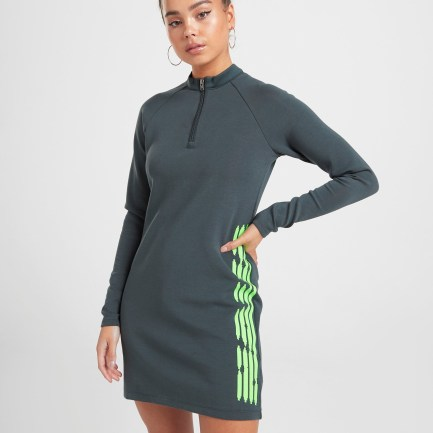 Nike Nigeria Long Sleeve Dress
