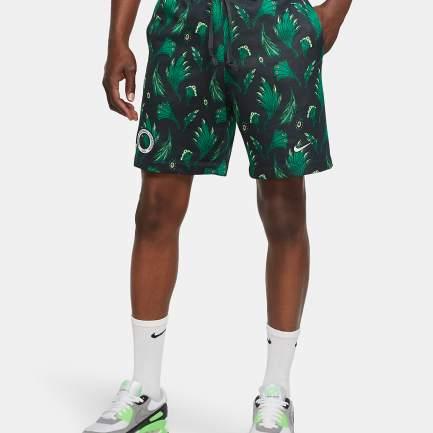 Nigeria Alumni Men's JDI Shorts