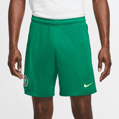 Nigeria 2020 Stadium Home Football Shorts
