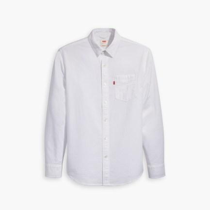 Men's Sunset One Pocket Shirt