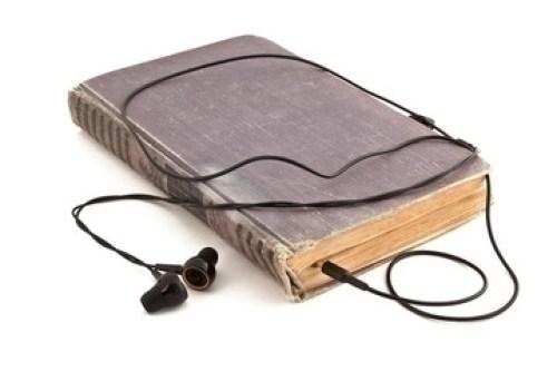 French audiobooks
