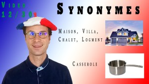French synonymes