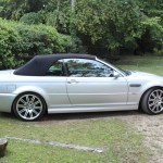 For Sale My E46 M3 Convertible Fastgerman
