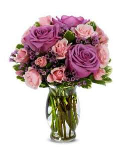 Special Moments Flower Bouquet