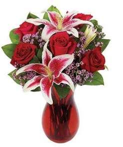 Stunning Beauty Flower Bouquet