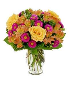 Style and Splendor Flower Bouquet
