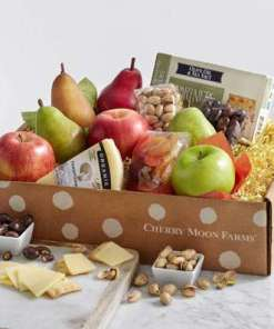 Fresh Fruit and Snack Gift Box 79.99