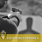 Statewide firearms G license Miami Florida