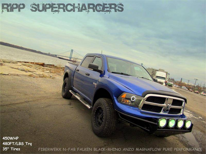 7 Superchargers 5 Ram 03