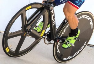 Best Training and Racing Tires