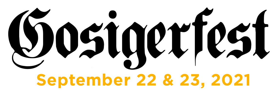 Gosigerfest logo