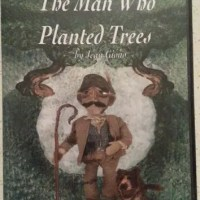 The Man Who Planted Trees DVD