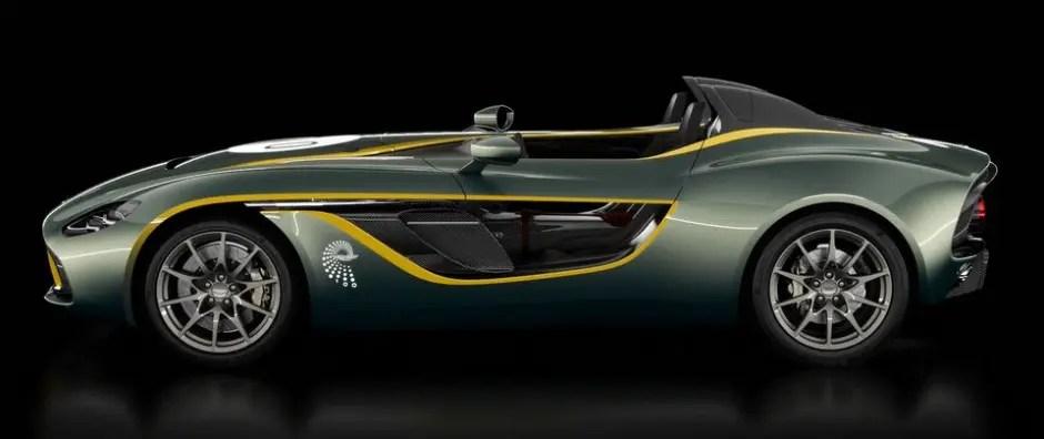 CC100 Aston Martin