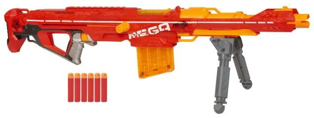 A4487 - NERF Elite Centurion (Product)