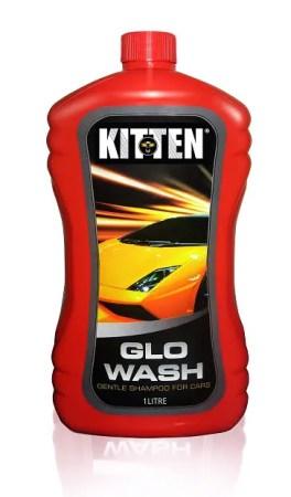 Kitten Glo Wash 1 Litre