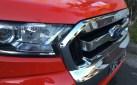 FORD RANGER XLT TEST DRIVE 2016