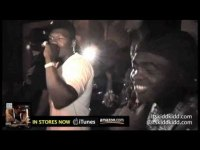 "KIDD KIDD BRINGS OUT 50 CENT AT ""THE REALLIONAIRE"" ALBUM RELEASE PARTY IN NEW ORLEANS"