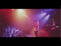 AZ and DJ DOO WOP (Poland Live Concert)
